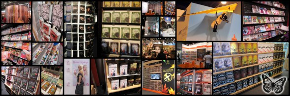 Frankfurter Buchmesse 2013 - Collage 02