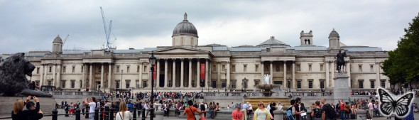 National Gallery 2015