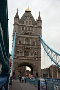 Tower Bridge 2015