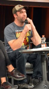 German Comic Con: Rory McCann