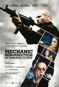 The Mechanic 2