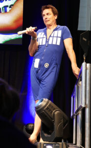 Comic Con Germany John Barrowman