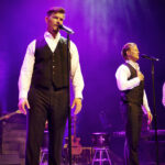 Musical Tenors - Jan Ammann, Mark Seibert